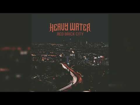 Heavy Water - Solution (Official Audio)
