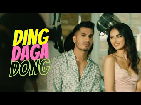Arjun - Ding Daga Dong (feat. Mumzy Stranger)