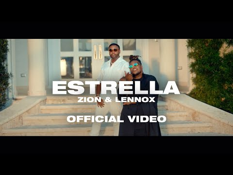 Zion & Lennox - Estrella (OFFICIAL VIDEO)