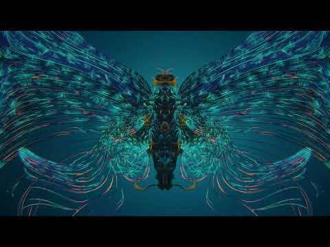 Ludovico Einaudi - Fly (Reimagined by Mercan Dede and Dexter Crowe) [Video Remix]