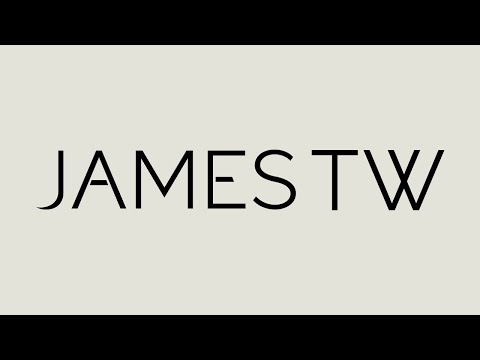 """James TW — """"Hopeless Romantics"""" Live Stream"""