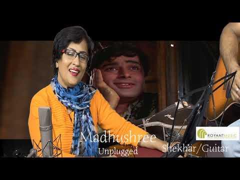   Besame mucho   #AndreaBocelli   Ye Sama   #Madhushree   #Unplugged  