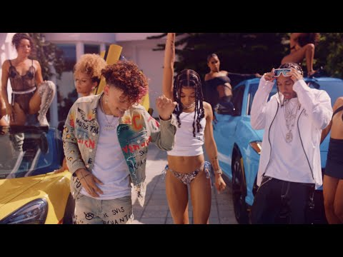 Lil XXEL, Tyga & Coi Leray - What U Want [Official Video]