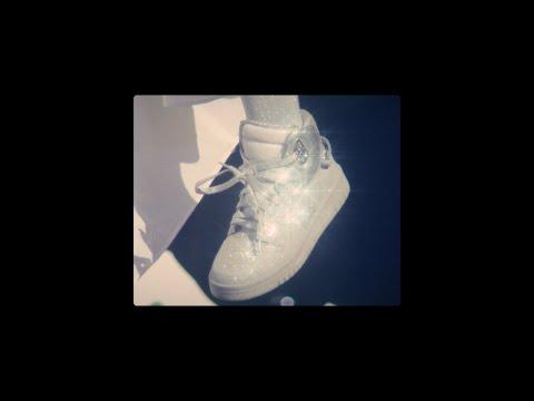ACT 1 - Audrey Nuna x Acne Studios (08STHLM Sneaker)