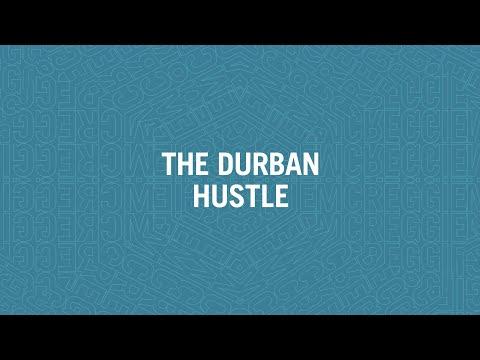 Durban Hustle | Sportscene Weekend Turn Up