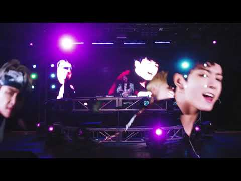 One Billion Streams | BTS Mic Drop Celebration Megamix | Steve Aoki x BTS Mixes