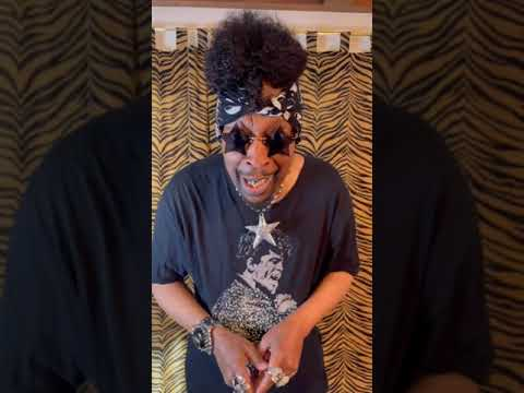 7 10 21 Cameo Shout Outs by Bootsy Collins