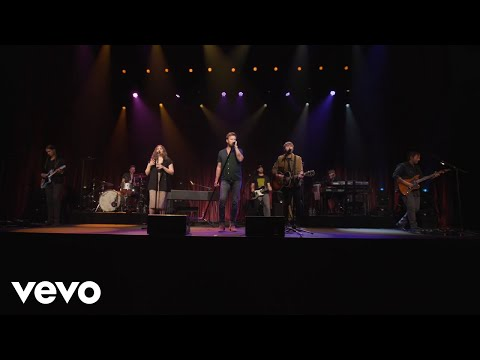 Lady A - What A Song Can Do (Live)