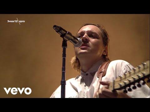 Arcade Fire - Windowsill (Live at Best Kept Secret Festival, 2017)