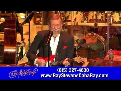 Ray Stevens CabaRay 2021 Promo 20