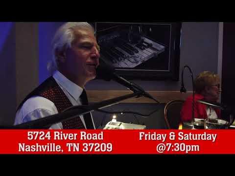 Ray Stevens CabaRay Piano Bar Promo 2