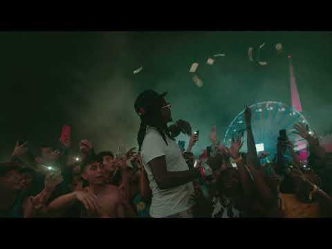 K Camp - Rolling Loud 2021 Miami, FL