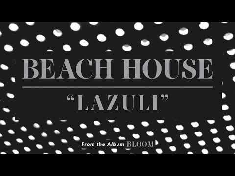 Lazuli - Beach House (OFFICIAL AUDIO)