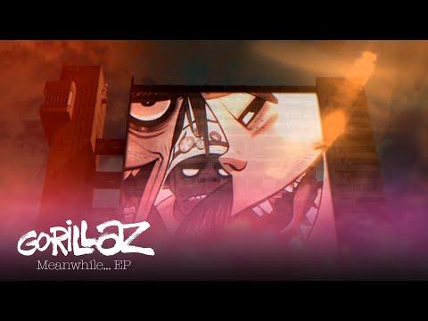 Gorillaz - Déjà Vu (ft. Alicaì Harley) Live from NW10 (Official Visualiser)
