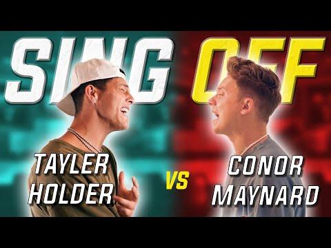The Kid LAROI, Justin Bieber - STAY (SING OFF vs. Tayler Holder)