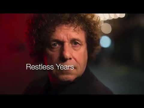 """LEO SAYER - """"Restless Years"""" (UK release 2015)"""