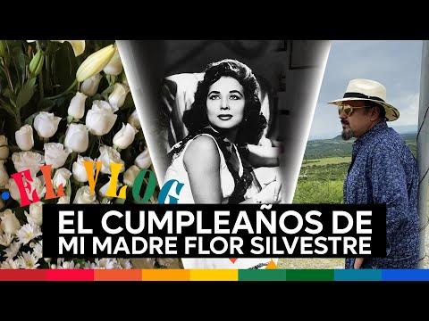 Pepe Aguilar Vlog 290 - EL cumpleaños de mi madre Flor Silvestre