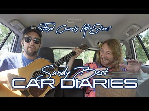 Car Diaries: Floyd County All-Stars   Sundy Best