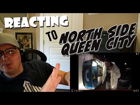 FINALLY Reacting to North Side Queen City (with In-depth Analysis)