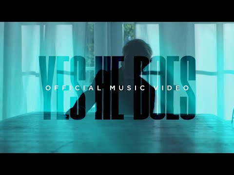 Stars Go Dim - Yes He Does (Official Music Video)