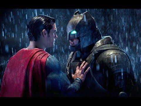 BATMAN VS SUPERMAN?! REVIEW?! with AARON!
