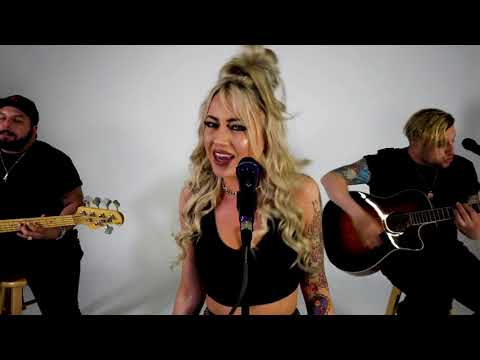 KALEIDO - Pretending (Acoustic)