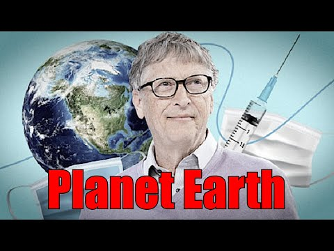 Sounds Like Harmony - Planet Earth (Official Music Video)