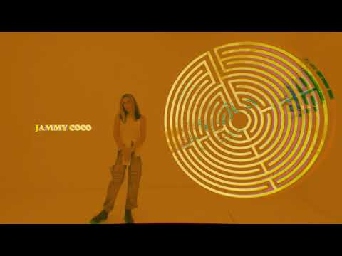 Elohim - Jammy Coco (Official Visualizer)