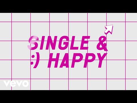 Kash Doll ft. Wale & Eric Bellinger - Single & Happy (Official Lyric Video)