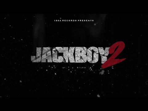 Jackboy - Never Forget (Visualizer)