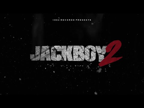 Jackboy - Hurt (Visualizer) (feat. Fireboy DML)