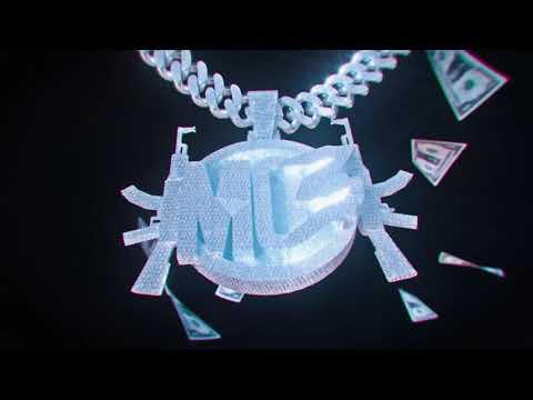 Mo3 - Soul Ties (Visualizer) feat. Derez De'Shon