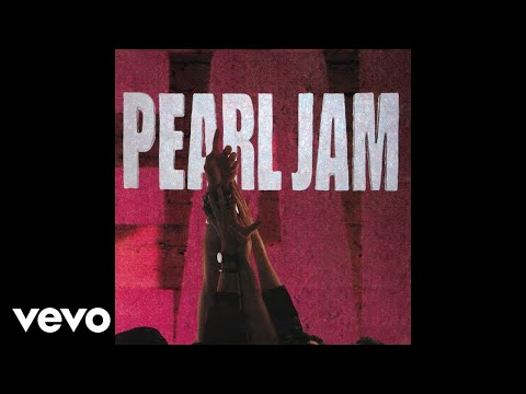 Pearl Jam - Why Go (Official Audio)