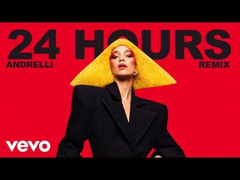 Agnes - 24 Hours (Andrelli Remix / Audio) ft. Andrelli
