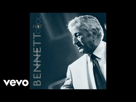 """Tony Bennett - Take The """"A' Train/Don't Get Around Much Anymore (Official Audio)"""