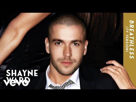 Shayne Ward - Breathless (TV Version - Official Audio)