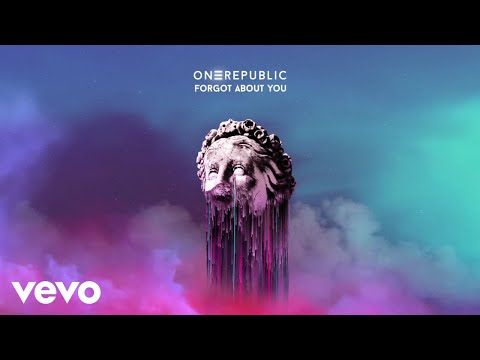 OneRepublic - Forget About You (Official Audio)