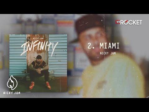 Miami - Nicky Jam   Video Letra
