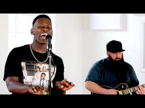We Were Made For So Much More 💯❤️🙏🏾 (LIFE THAT WE LOVE - Brian Nhira / Official Acoustic Video)