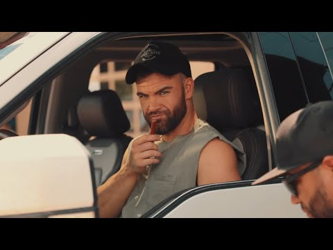 Dylan Scott - New Truck (Blooper Reel)