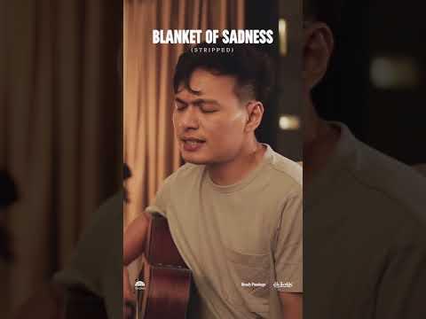Blanket Of Sadness (Stripped) Teaser #shorts