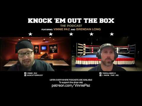 Knock 'Em Out the Box - Episode 12 - Pacquiao vs. Ugas fight review