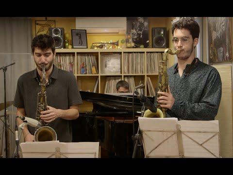 2020 Hey Look JOAN CHAMORRO PRESENTA MARÇAL PERRAMON ( & JOAN MARTI )