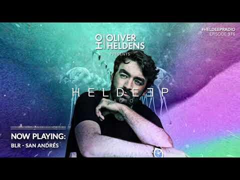 Oliver Heldens - Heldeep Radio #376
