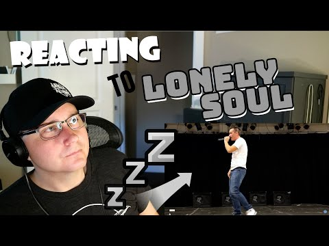 MY MOST SLEPT ON SONG? | Reacting to Lonely Soul (with Deep Dive)