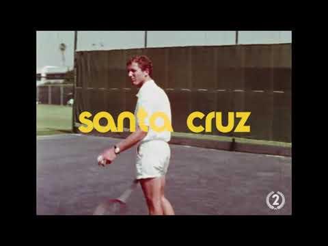 Josie Dunne - SANTA CRUZ (Another Lyric Video)