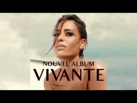 Amel Bent - Vivante (tracklisting officiel)