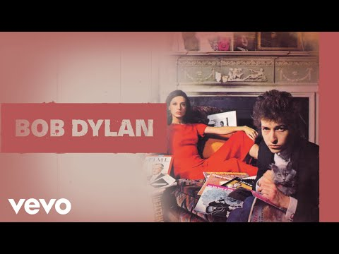 Bob Dylan - On the Road Again (Official Audio)