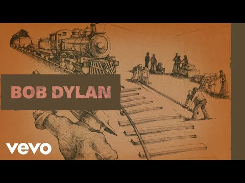Bob Dylan - Slow Train (Official Audio)