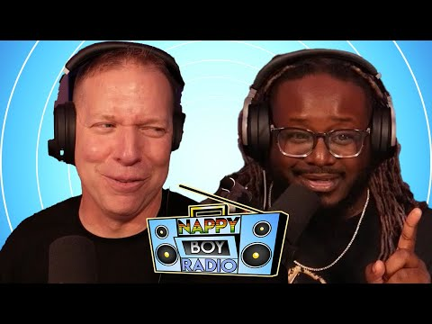 Gary Owen Lets It All Out   T-Pain's NBR Podcast EP #12